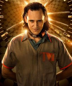 Loki-Time-Traveler