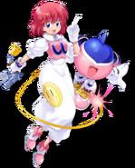Pastel (TwinBee series)