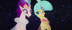 Queen Novo agrees to do one small thing MLPTM 1