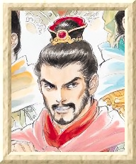 Xiahou Dun Artwork (SSD)