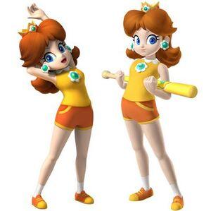 Daisy New d