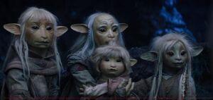 Deet's family