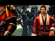 Dynasty Warriors 8; Empires, Lu Su All Cutscenes