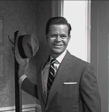 George Parker