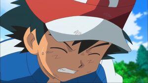 Ash's Stress 2
