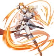 CatherineSpecial FEH