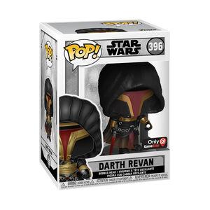Darth Revan POP