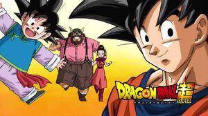 Dragon Ball Super Eyecatch 1