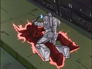 Optimus Prime G1 13