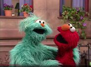 PBS Kids Sesame Street Elmo and Rosita