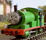 Percy 542