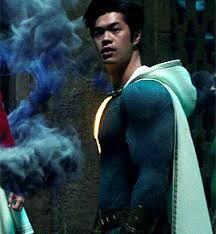 Shazam Thunder