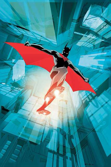 Batman (Batman Beyond)