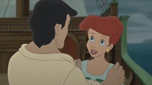 Ariel eric