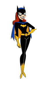 Batgirl (DCAU)