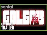 Golgo 13 Official Trailer