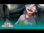 Gorillaz - The Valley of the Pagans ft