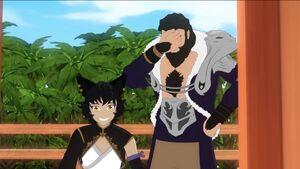 Kali and Ghira Vol 4