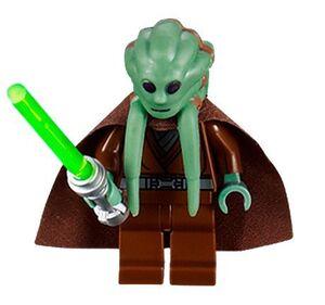 LEGO Kit Fisto