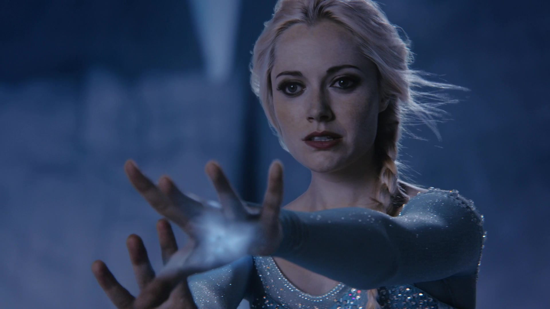 Elsa (Once Upon a Time)