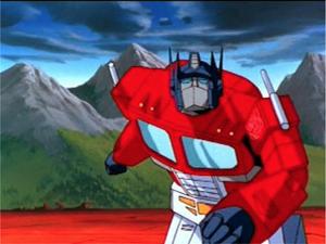 Optimus Prime G1 10
