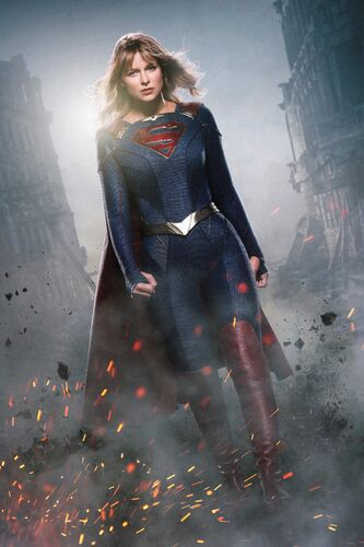 Supergirl S5