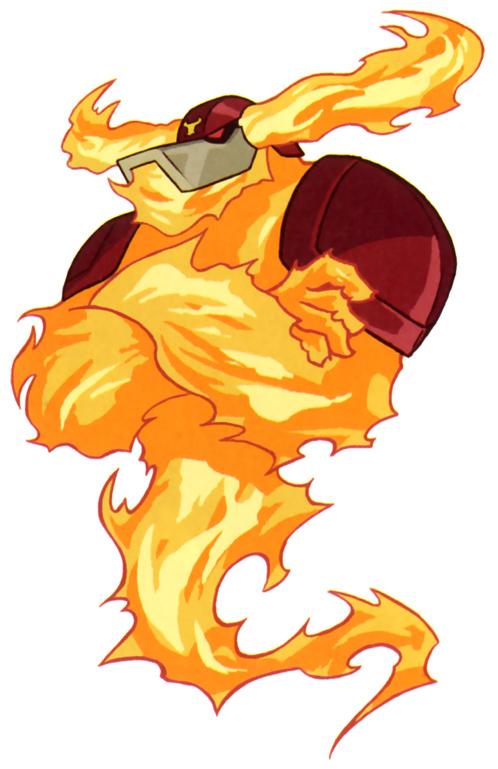 Taurus (Mega Man Star Force)
