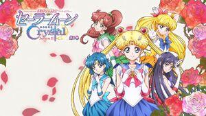 Yande.re 410770 aino minako disc cover hino rei kino makoto mizuno ami sailor moon sailor moon crystal sakou yukie tsukino usagi wallpaper