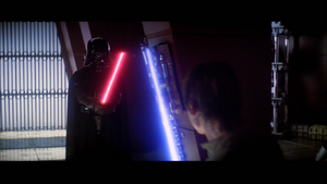 Darth Vader graps