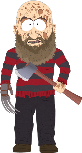 Freddy Krueger (South Park)