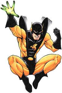 Hank-Pym-as-Yellowjacket