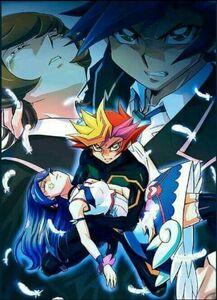 Playmaker Revenge for Blue Angel