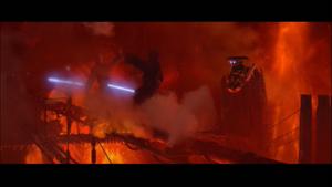 Vader balancing