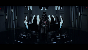 Vader project