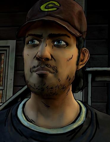 Nick (The Walking Dead)