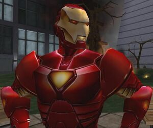 Anthony Stark (Earth-58732) from The Punisher (2005 video game) 0002