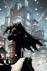 Batman Annual Vol 3 1 Textless