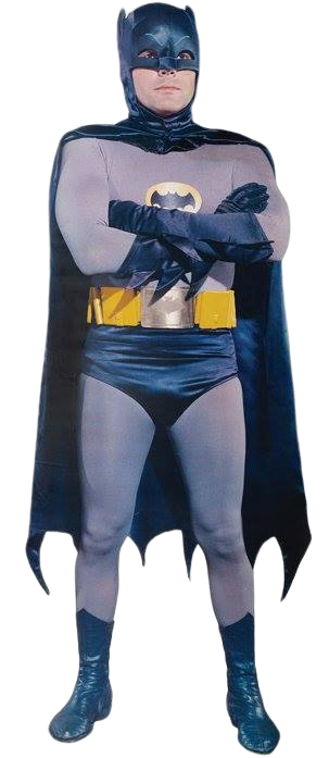 Batman (1960s Series)