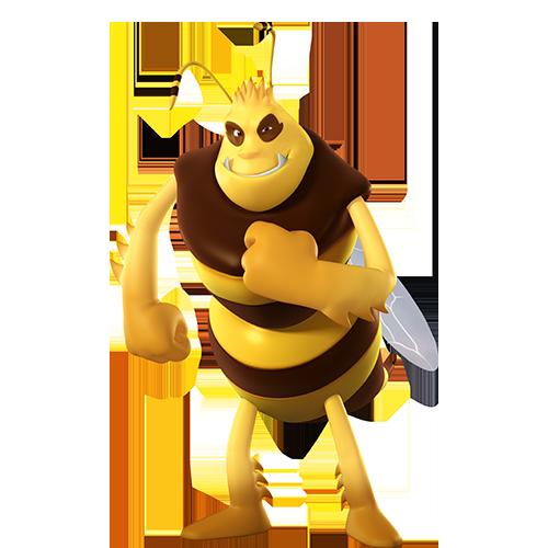 Hank (Maya the Bee)