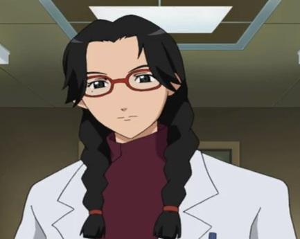 Lucy Suzuki
