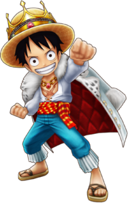 Luffy151