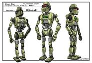 ROB 64 (Concept Art)