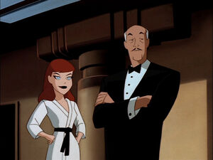 SF 32 - Alfred and Babs
