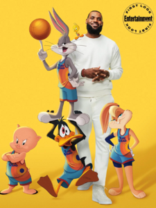 Space Jam A New Legacy First Look 1