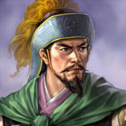 Deng Ai (young) - RTKXI