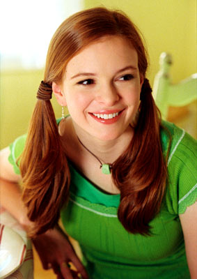 Layla Williams (Sky High)