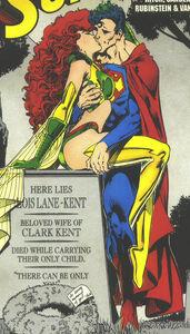 Maxima & Superman