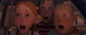 Monster House Screenshot 1485