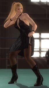 Sarah Bryant - Costume 2