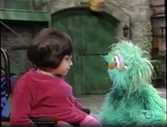 Sesame Street Tarah and Rosita